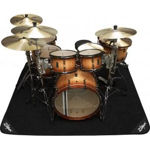 ZRUG1 - Zildjian Deluxe Drum Rug