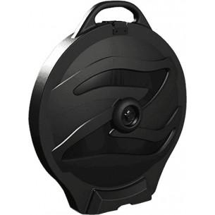 """ZVAULT24 - Étui rigide pour cymbale 24"""" avec roulette"""