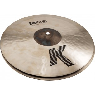 "K0720 - K 14"" sweet hi-hat"