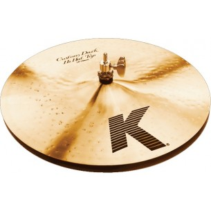 "K0944 - K Custom 14"" dark hi-hat top"