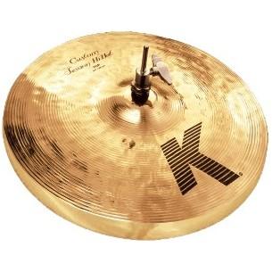 K0994 - K Custom 14" session hi-hat top