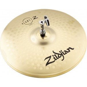 "ZP14PR - 14"" Planet Z Hi Hat Pair"