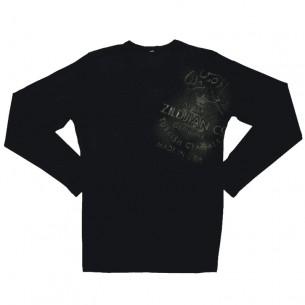 T6752 - T- shirt sport manche longue (M)