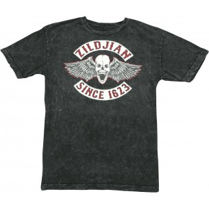 T6801 - T-shirt biker (S)