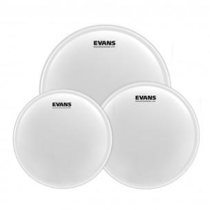 """ETP-UV1-S Pack Standard UV1 - Peaux de tom sablées (12"""" 13"""" 16"""")"""