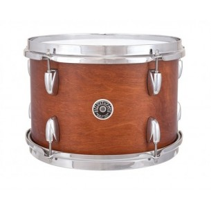 "Tom 10""x7, série Brooklyn, finition Satin Mahogany"