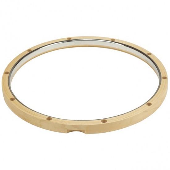 "SC-1410MW - Cercle hybride bois/métal 14"" / 10 tirants"