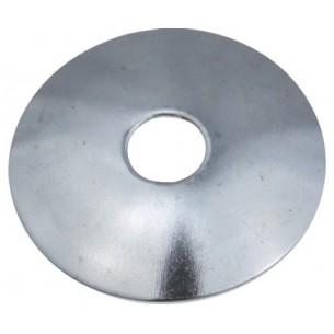 MCW - Lot de 4 Rondelle métal 8mm