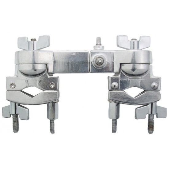 UGC - Double clamp réglable universel