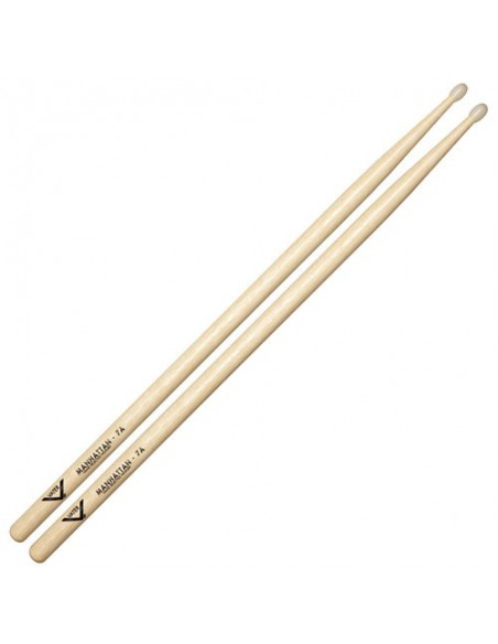 Baguettes American Hickory Manhattan 7A Olive nylon
