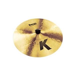 """K' 16"""" Dark Thin Crash"""