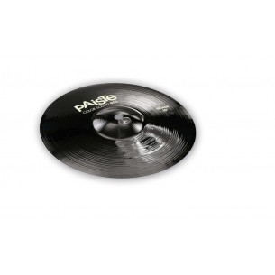 Cymbale Splash 900 Serie Color Sound Black 10""