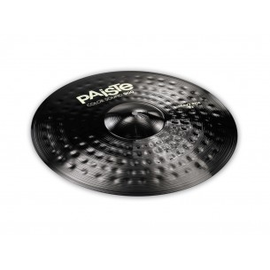 "Cymbale Ride 900 Serie Color Sound Black 22"" HEAVY"