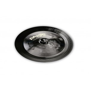"""Cymbale China 900 Serie Color Sound Black 14"""""""