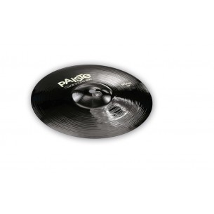 Cymbale China 900 Serie Color Sound Black 18""