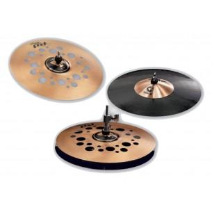 Set de Cymbale PST-X DJs 45 DJS 45 SET