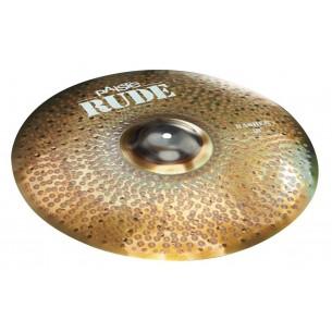 """Cymbale Crash/Ride Rude 22"""""""