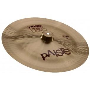 """Cymbale China 2002 22"""""""