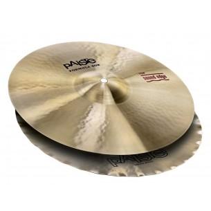 "Cymbale Charleston Formula 602 15"" SOUND EDGE"