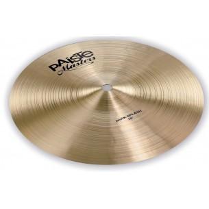 "Cymbale Splash Masters 10"" DARK"