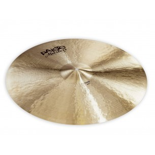 "Cymbale Ride Masters Collection 24"" THIN"
