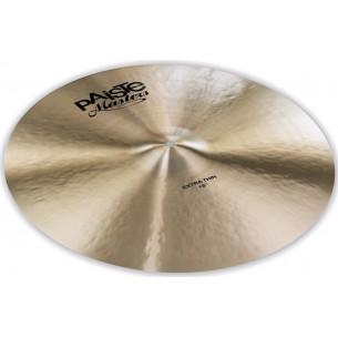 """Cymbale Crash Masters 18"""" EXTRA THIN"""