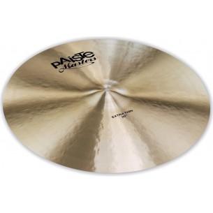 """Cymbale Crash Masters 20"""" EXTRA THIN"""