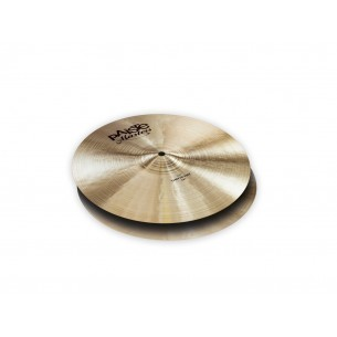 "Cymbale Charleston Masters 14"" THIN"