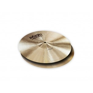 "Cymbale Charleston Masters 15"" THIN"