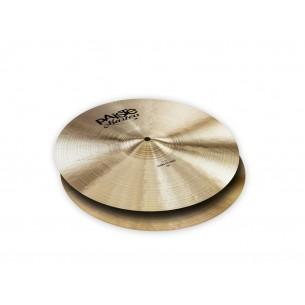 """Cymbale Charleston Masters 16"""" THIN"""