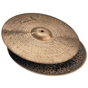 """Cymbale Charleston Signature """"Dark Energy"""" 15"""" DARK ENERGY MK I"""