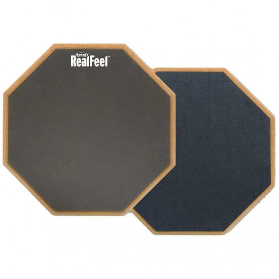 "Pad hexagonal 12"" double-face"