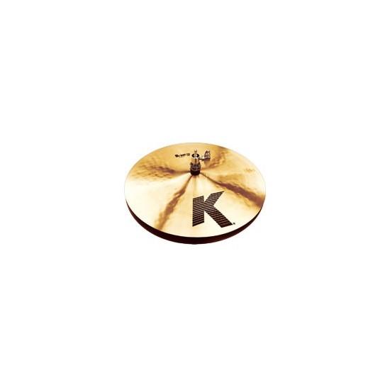 """K' 13"""" Hi-Hats"""