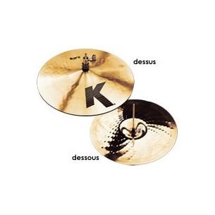 """K' 13"""" Special K/Z Hi-Hats"""