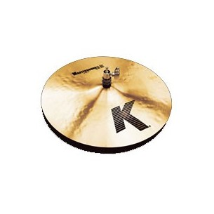 "K' 14"" Mastersound Hi-Hats"