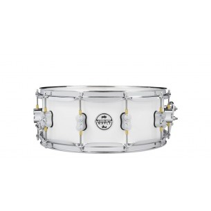 CM5514SS Caisse claire Concept Maple PEARLESCENT WHITE 14 x 5,5""