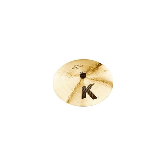 """K' CUSTOM 16"""" Dark Crash"""
