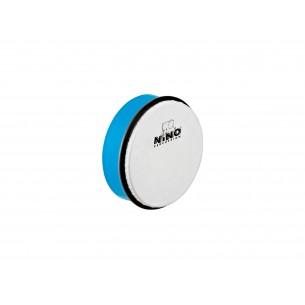 "NINO4SB - Tambourin Abs 6"" Bleu"