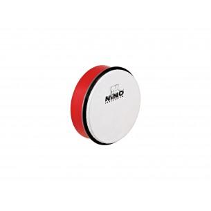 "NINO4R - Tambourin Abs 6"" Rouge"