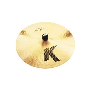 "K' CUSTOM 16"" Session Crash"