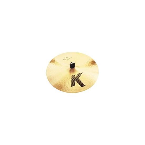 "K' CUSTOM 16"" Session Crash"