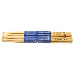 V37A1F - Pack 4 P.Baguettes Hickory 7A
