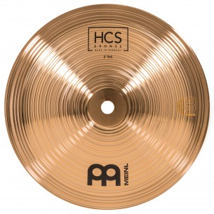 "HCSB8B - Bell 8"" Hcs Bronze"