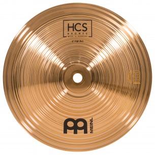 "HCSB8BH - Bell 8"" High Hcs Bronze"