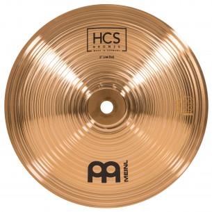 "HCSB8BL - Bell 8"" Low Hcs Bronze"