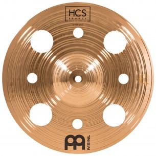 "HCSB12TRS - Splash 12"" Trash Hcs Bronze"