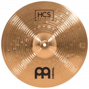 "HCSB14C - Crash 14"" Hcs Bronze"