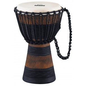 "NINOADJ3-S - Djembe Acajou Earth 8"" Small"