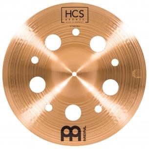 "HCSB16TRCH - China 16"" Trash Hcs Bronze"