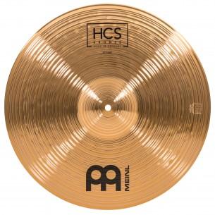 "HCSB17C - Crash 17"" Hcs Bronze"